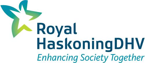 Logo Royal HaskoningDHV